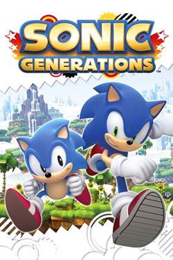 SonicGenerations
